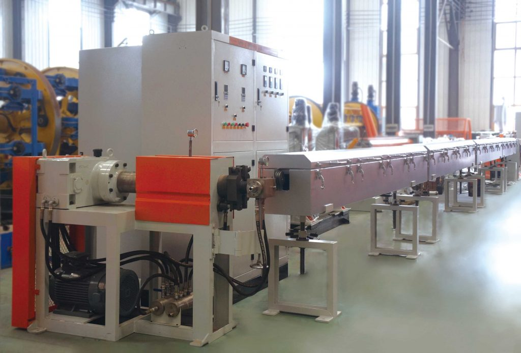 硅橡胶生产线(1)
